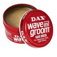 DAX - Wave & Groom - 3.5oz.