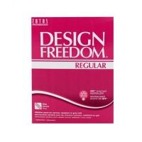 Zotos Design Freedom Alkaline Perm Kit - Regular