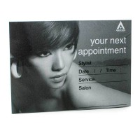 Agenda Appointment Cards - Stylist