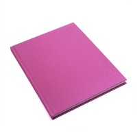 Agenda Appointment Book 6 Assistant - Hot Pink Kaskar
