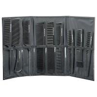 DMI CarboFlex Carbon Comb Set