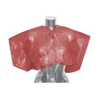 DMI Disposable Shoulder Capes x 100