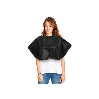 DMI PVC Shoulder Cape Black