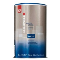 Goldwell - Oxycur Platin - Lighting Powder