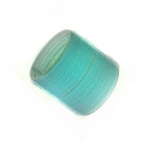 Hair Tools Cling Rollers - Jumbo Light Blue 56mm