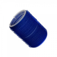 Hair Tools Cling Rollers - Large Blue 40mm
