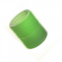 Hair Tools Cling Rollers - Large Green 48mm