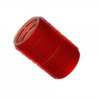 Hair Tools Cling Rollers - Large Red 36mm