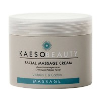 Kaeso Facial Massage Cream