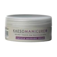 Kaeso Velvet Touch Cuticle Massage Cream