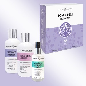 Leyton House Bombshell Blondes Gift Pack