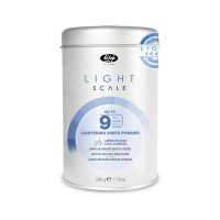 Lisap Light Scale Up To 9