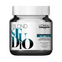 L'Oreal Blond Studio Platinum Ammonia Free 500g
