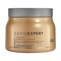 L'Oreal Série Expert Lipidium Absolut Repair Masque 500ml