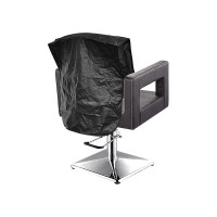 PVC Chair Back Covers 20""
