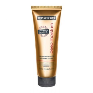 OSMO Deep Moisture Intensive Repair Mask - Cherry and Almond
