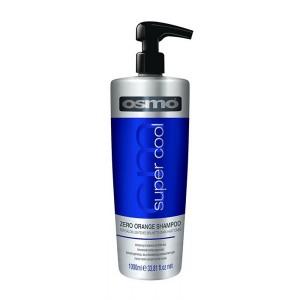 OSMO Super Cool Zero Orange Shampoo - 1000ml