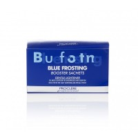 Proclere Blue Frosting Gel Booster Single Sachet