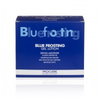 Proclere Blue Frosting Gel Lotion Multi 6 x 50ml