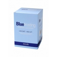 Proclere Blue Frosting Powder Lightener 500g