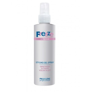 Proclere Freeze Hair Spray Gel 250ml