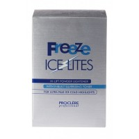 Proclere Freeze Ice Lites 400g