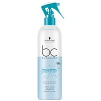 Schwarzkopf BC Bonacure Hyaluronic Moisture Kick Spray Conditioner 400ml