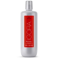 Schwarzkopf Igora Royal Oil Developer 1000ml