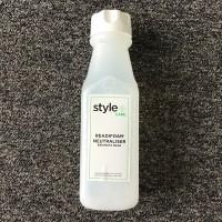 Instant Foam Neutraliser - Litre
