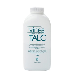 Vines Professional Talc 350g