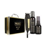 Wahl Limited Edition Black & Gold Detailer T Blade Trimmer