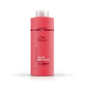 Wella Invigo Color Brilliance Color Protection Shampoo 1000ml