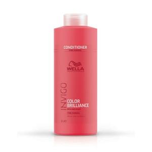 Wella Invigo Color Brilliance Vibrant Color Conditioner 1000ml
