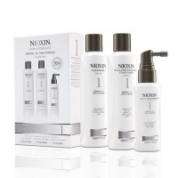 Wella Nioxin Hair System Kit 1