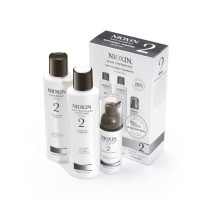 Wella Nioxin Hair System Kit 2