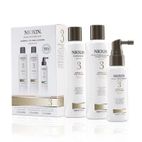 Wella Nioxin Hair System Kit 3