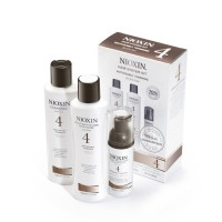 Wella Nioxin Hair System Kit 4