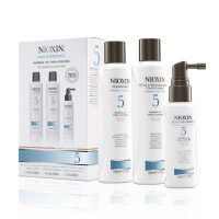 Wella Nioxin Hair System Kit 5