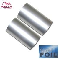 Wella Hair Foil Silver (2 x 50m Rolls)